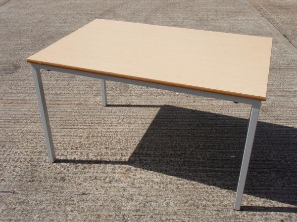 Heavy Frame Duty Table 1200 x 800