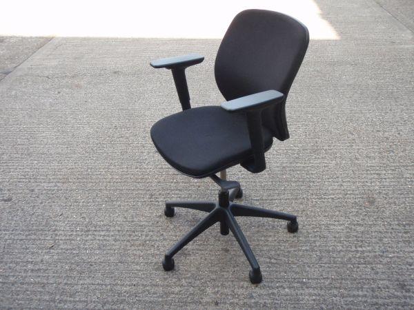 orangebox draughtsman chair with arms park royal furniture london