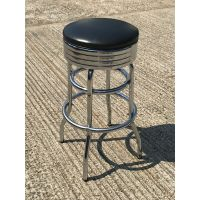 American Diner Stool