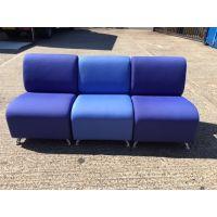 Box Seating