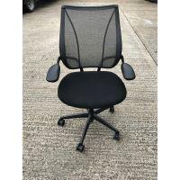 Human Scale Operator Chair