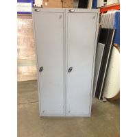 Single Door Locker - Nest of 2