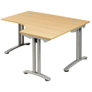 1400 x 1200 Radial Workstations