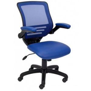 AP100 Black Swivel Base Mesh Chair
