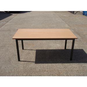 Beech Table 1600 x 800