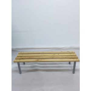 Cloakroom Bench