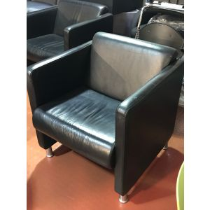 Boss Design Leather Single Seaters