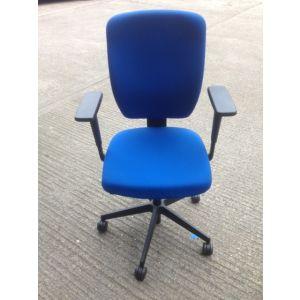 Senator Dash Operator Chair