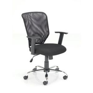 Mesh High Back Operator Chair