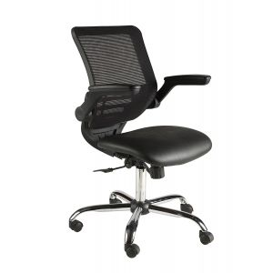 CZP100 Chrome Base Mesh Task Chair