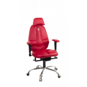 Classic Ergonomic Desk Chair with Headrest