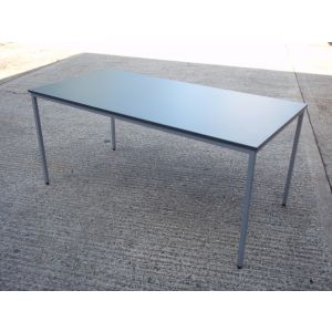 Dark Grey Table 1600 x 800
