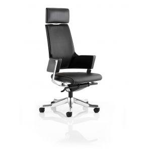 ENTERPRISE Executive High Back Desk Chair