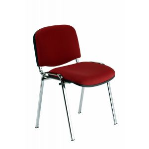 Flipper Chrome Frame Chair