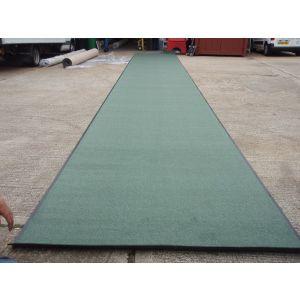 Green Anti-Static Carpet