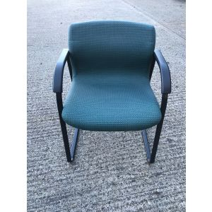 Knoll Green Visitor Chairs