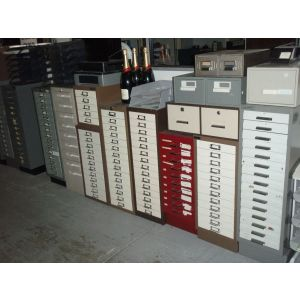 Index Cabinets