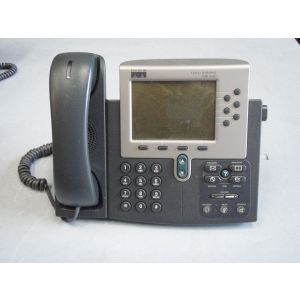 Large Cisco Telephones