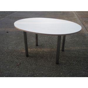 Maple 1400 x 100 Table