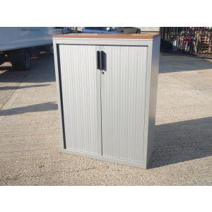 Med Tambour Storage Cabinet