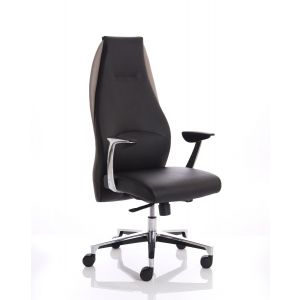 Mien Executive High Back Desk Chair