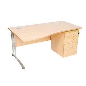 New Desks WAM160L