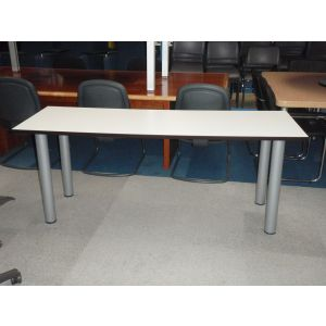 New 1800 x 600 Side Tables