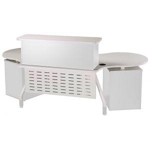 New Reception Desk
