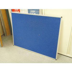 Framed Notice Board 1200 x 800