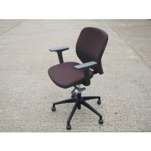 Orangebox Joy Operator Chair