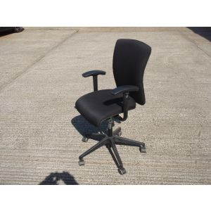 Orangebox Operator Chair