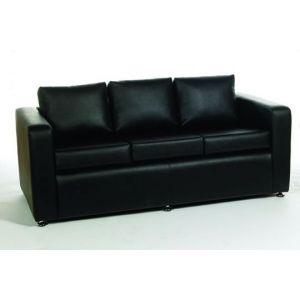 Phoenix Three Seater Unit with Arms