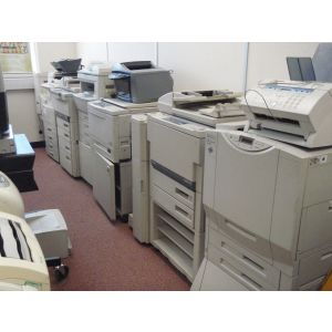 F/Standing Photocopiers