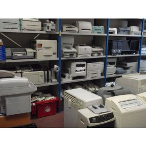 Photo Copiers Fax Machines