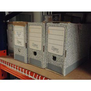 R-Kive Boxes