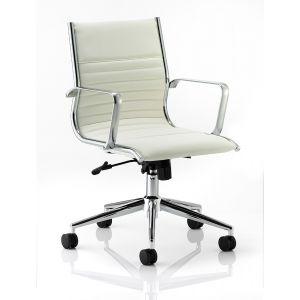 Ritz Medium Back Chair