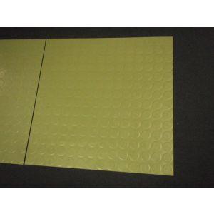 Used Rubber Floor Tiles 50cmx50cm
