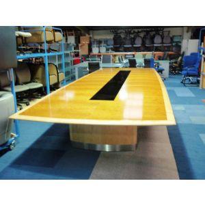 Boardroom Table Seats 18
