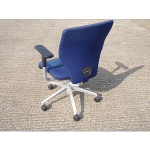 Used Orangebox X10 Operators Chair