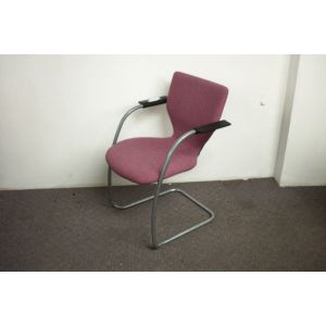 Second-Hand Orangebox Stacking Chairs