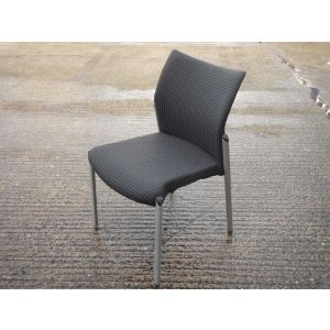 Senator Meeting Room Chair without Arms