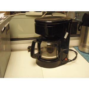 Small Coffee Machine and Jug