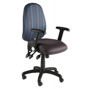 Task Chairs Folding Arms