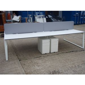 Techno Bench System 4 User