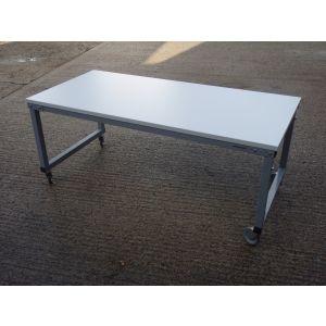 Treston Height Adjustable Table