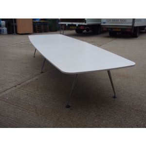 Vitra Boardroom Table 4400 x 1400