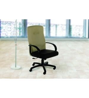 High Back Executive Chair Black Base