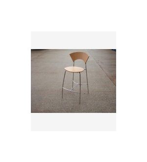 Allermuir High Stool
