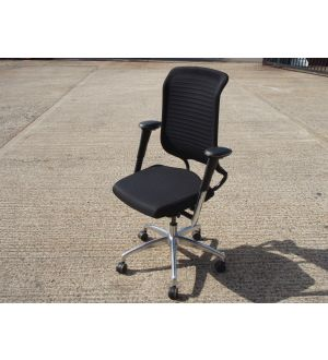 Axia Pro Air Mesh Back Task Chair