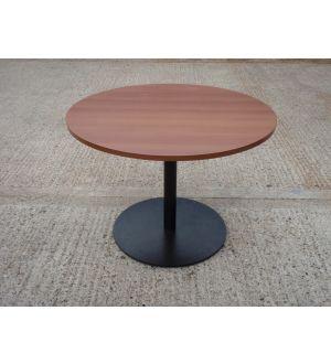 Bene Pedestal Base Table
